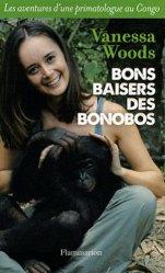 Souvent acheté avec Primates, le Bons baisers des bonobos
