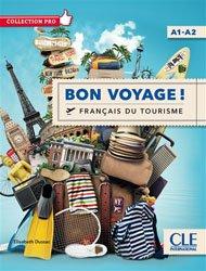 Dernières parutions sur Français spécialisé, Français langue étrangère Niveau A1/A2 Bon voyage !