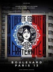 Dernières parutions sur Art mural , graffitis et tags, Boulevard Paris 13