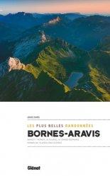 Dernières parutions dans Rando-évasion, Bornes - Aravis, les plus belles randonnées majbook ème édition, majbook 1ère édition, livre ecn major, livre ecn, fiche ecn