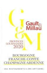 Dernières parutions sur Cuisine de l'est, Bourgogne, Franche-Comté, Champagne-Ardenne