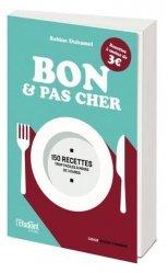 Dernières parutions sur Cuisine et vins, Bon et pas cher