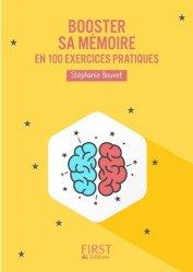 Dernières parutions sur La mémoire, Booster sa mémoire : 100 exercices pratiques