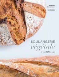 Dernières parutions sur Cuisine végétarienne, Boulangerie végétale