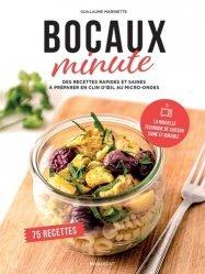 Nouvelle édition Bocaux minute