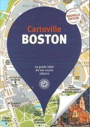 Dernières parutions sur Guides USA divers, Boston. 7e édition