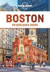 Dernières parutions sur Guides USA côte Est-Sud, Boston en quelques jours. 4e édition. Avec 1 Plan détachable