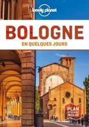Dernières parutions dans En quelques jours, Bologne en quelques jours. Avec 1 Plan détachable