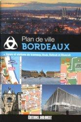Dernières parutions dans Plan de ville, Bordeaux