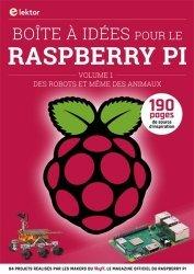 Dernières parutions sur Développement d'applications, Boîte à idées pour le Raspberry Pi