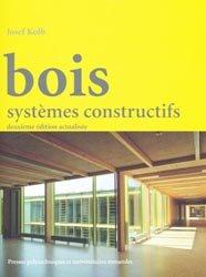 Souvent acheté avec Le guide de la construction en bois. Construction-Restauration-Entretien, le Bois