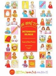 Dernières parutions sur Langue des signes, Bon appétit !