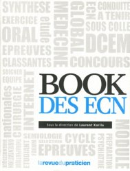 Souvent acheté avec Référence 100 dossiers, le Book des ECN