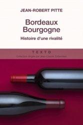 Dernières parutions dans Texto, Bordeaux-Bourgogne