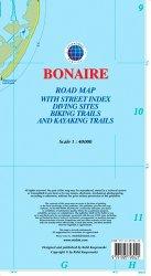 Dernières parutions sur Caraibes et Antilles, Bonaire. 1/40 000 majbook ème édition, majbook 1ère édition, livre ecn major, livre ecn, fiche ecn