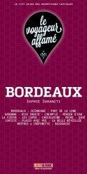 Dernières parutions dans Le voyageur affamé, Bordeaux