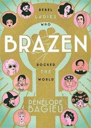 Dernières parutions sur Comics et romans graphiques, Brazen