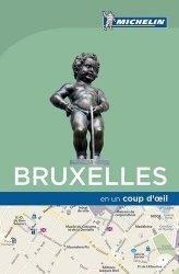 Dernières parutions dans En un coup d'oeil, Bruxelles en un coup d'oeil