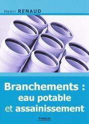 Souvent acheté avec Pratique des VRD et aménagement urbain, le Branchements : eau potable et assainissement