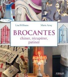 Dernières parutions sur Antiquité brocante, Brocantes
