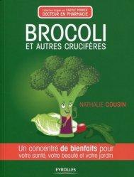 Souvent acheté avec Biotechnologies végétales, le Brocoli et autres crucifères