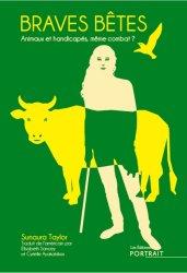 Dernières parutions sur Psychologie du handicap, Braves bêtes. Animaux et handicapés, même combat ?