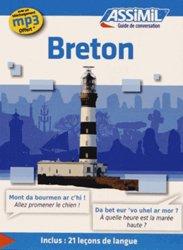 Dernières parutions sur Breton, Guide de Conversation Breton