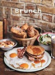Nouvelle édition Brunchs et petits déjeuners tout simplement