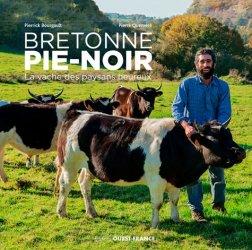 Dernières parutions sur Vache, Bretonne pie-noir, la vache des paysans heureux