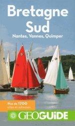 Nouvelle édition Bretagne Sud