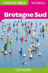 Dernières parutions dans GEOGuide Coups de coeur, Bretagne Sud