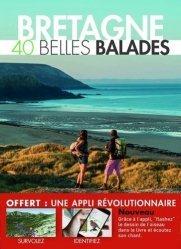 Nouvelle édition Bretagne 40 belles balades