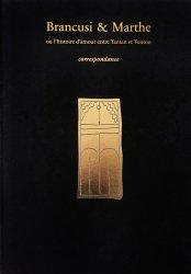 Dernières parutions sur Poterie - Sculpture, Brancusi et Marthe, ou l'histoire d'amour entre Tantan et Tonton