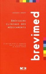 Dernières parutions sur Pharmacologie médicale, BREVIMED