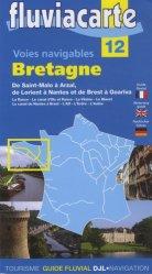 Dernières parutions dans Fluviacarte, Bretagne