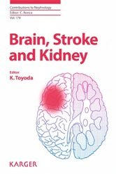 Dernières parutions dans Contributions to Nephrology, Brain, Stroke and Kidney