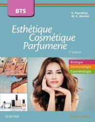 Dernières parutions sur CAP - BP Esthétique cosmétique, BTS Esthétique, Cosmétique et Parfumerie