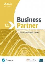 Dernières parutions sur Anglais spécialisé, Business Partner - Niveau C1 Workbook