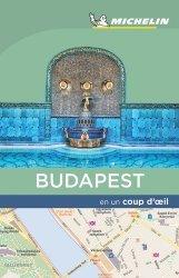 Dernières parutions sur Guides Hongrie, Budapest en un coup d'oeil