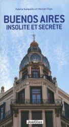 Dernières parutions sur Guides Argentine, Buenos Aires insolite et secrète