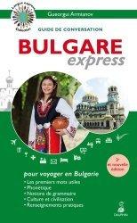 Dernières parutions dans langues express, Bulgare express
