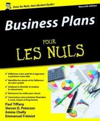 Dernières parutions dans Pour les Nuls, Business plans pour les nuls