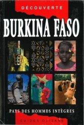 Dernières parutions dans Guides Olizane découverte, Burkina Faso