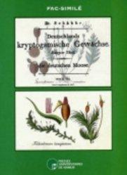 Dernières parutions sur Mousses - Lichens - Fougères, C.Schkuhr, Die deutschen Moose, 1810-1811