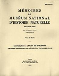 Souvent acheté avec La faune miocène de Sansan et son environnement, le Contribution à l'étude des Chéloniens, Chéloniens continentaux du Crétacé et du Tertiaire de France