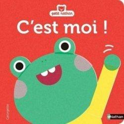 Dernières parutions sur Pour les tout-petits, C'est moi ! Petite grenouille