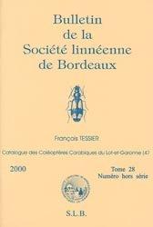 Souvent acheté avec Les Gyrophaena (Coléoptères Staphylinidae) et les champignons, le Catalogue des Coléoptères Carabiques du Lot-et-Garonne