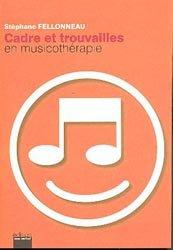 Souvent acheté avec La musique des bulles ou La musicothérapie en hématologie pédiatrique, le Cadre et trouvailles en musicothérapie