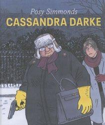 Dernières parutions sur Comics et romans graphiques, Cassandra Darke