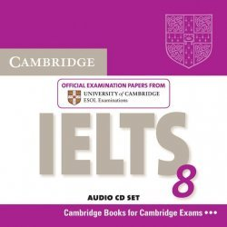 Dernières parutions dans Cambridge IELTS 8, Cambridge IELTS 8